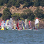 Racing Begins at the US Windsurfing Nationals presented by the AWT