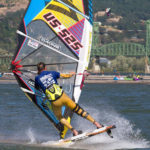 Freestyle at the US Windsurfing Nationals presented by the AWT
