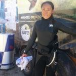 Miho Tanaka: AWT/Weendy Rider of the Week