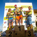 Levi & Brawzinho bring windsurfing home to Maui
