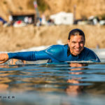 Bernd Roediger Dominates SUP Competition at Waddell Beach