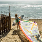 Swell Arrives as Riders Prepare for Opening Rounds