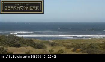 Beachcomber-livecam