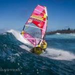 Junko claims Aloha Classic Title