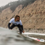 Day One at the Goya Windsurfing Festival in Santa Cruz