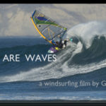 Graham Ezzy Gets his Wave On