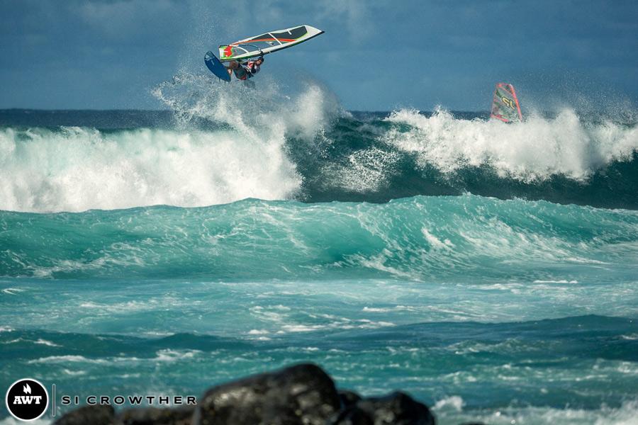 Casey-Hauser-Aerial