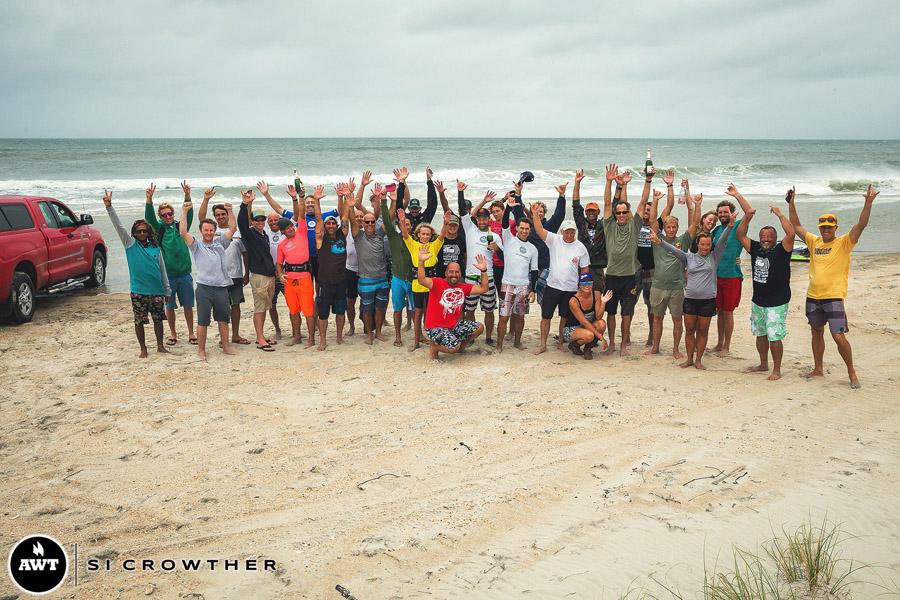 Beach-Group