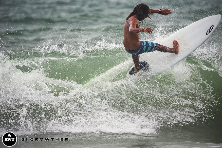 Boujmaa-Surf