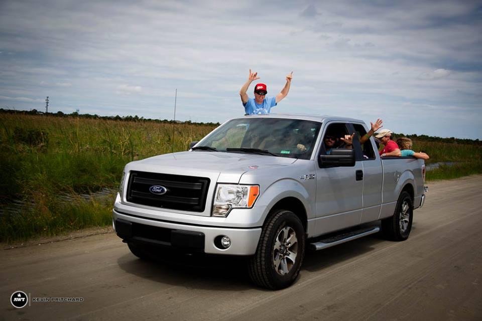 AWT-Hatteras-Truck