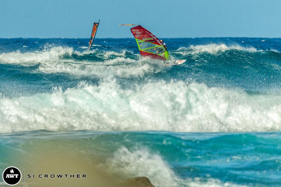 Patrick-Bergeron-wave