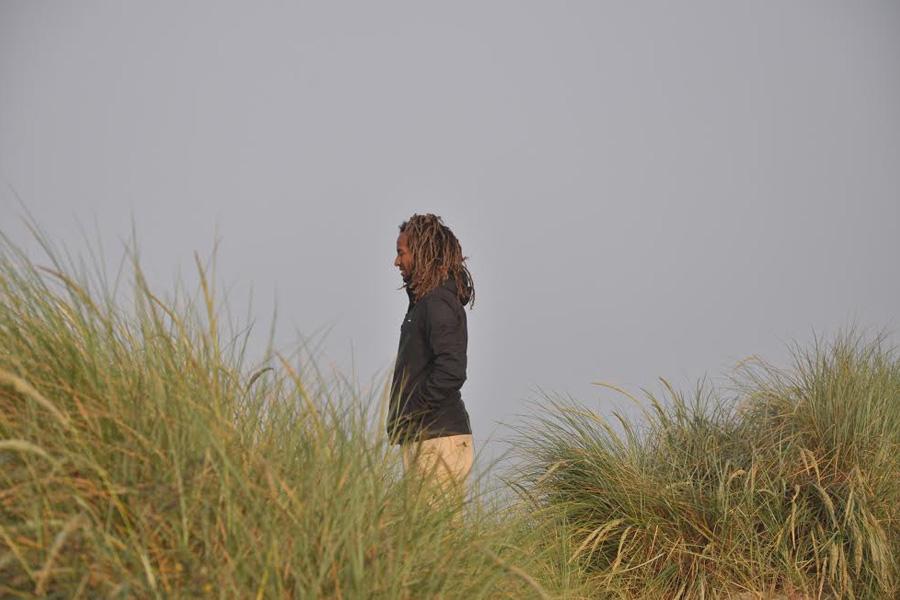Boujmaa-beach