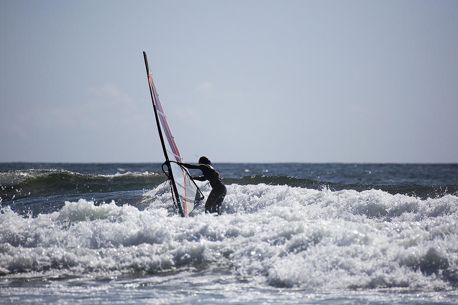 Jen-sailing