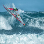 Day 3: The Pro Men and Women Fleets Descend on Ho'okipa