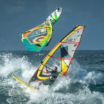 Day 2:  Youth and Grand Masters Crowned at Ho'okipa