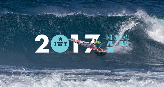 New Year, New Name: Introducing the International Windsurfing Tour!