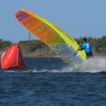 Slalom Racing Kicks Off in Cape Hatteras