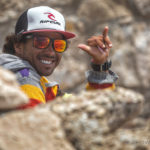 Day 7: Q&A with Soufian Sahli, Beyond Boardshorts & the IWT