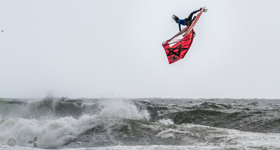 Finals Day at the Pistol River Wave Bash