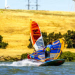 Rio Vista Grand Slam Day 1