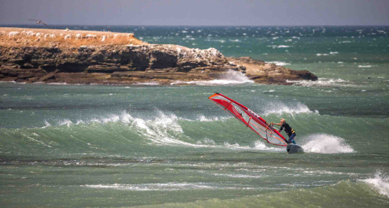 Amateurs, Masters, Grand Masters and Youth Hit the Water