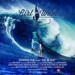 Baja Success and Girl on Wave Showing
