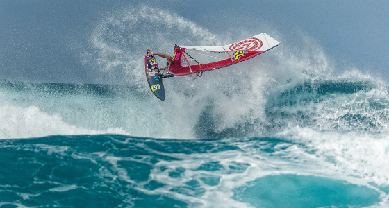 Hauser And Noireaux Crowned Aloha Classic Champions