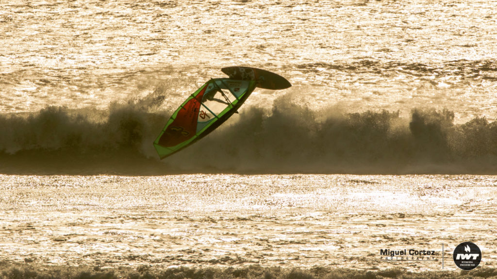 International Windsurfing Tour–Inspiring the Future of Our Sport