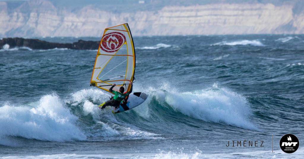 International Windsurfing Tour–Inspiring the Future of Our Sport